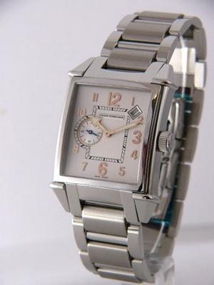 Girard Perregaux Vintage 1945 25830-1-11-1151 Mens Watch