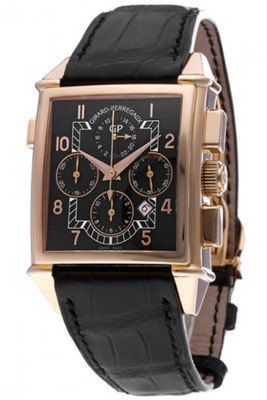 Girard Perregaux Vintage 1945 25975.0.52.6056 Mens Watch