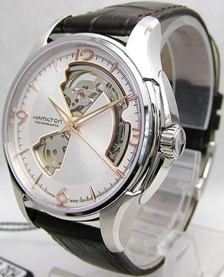 Hamilton Jazzmaster H32565555 Mens Watch