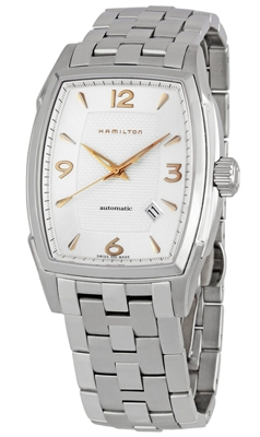 Hamilton Jazzmaster H36415155 Mens Watch