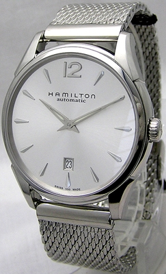 Hamilton Jazzmaster H38615255 Mens Watch