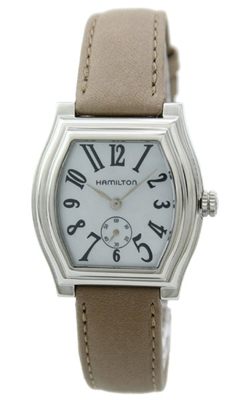 Hamilton Khaki Action H27311513 Ladies Watch