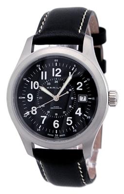 Hamilton Khaki Field H69519733 Mens Watch