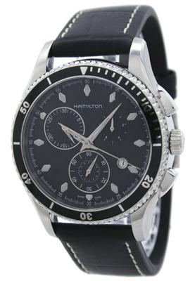 Hamilton Seaview H37512731 Mens Watch