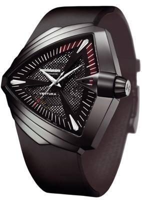 Hamilton Ventura H24615331 Unisex Watch