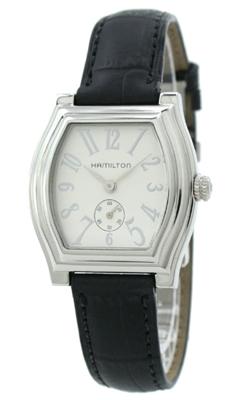 Hamilton Ventura H27311853 Ladies Watch