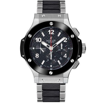 Hublot Big Bang - 44mm 301.SB.131.SB Mens Watch