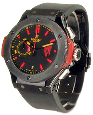 Hublot Big Bang Red Devil Bang 318.CM.1190.RX.MAN08 Mens Watch