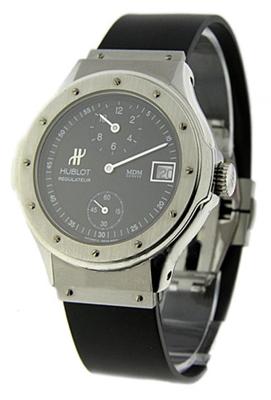 Hublot Classic Regulateur 1860.135.1 Ladies Watch