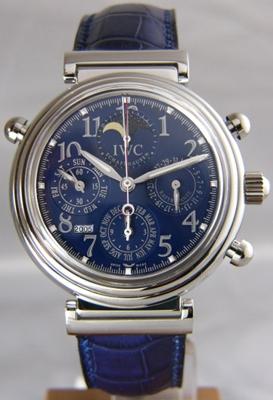 IWC Da Vinci IW375407 Mens Watch