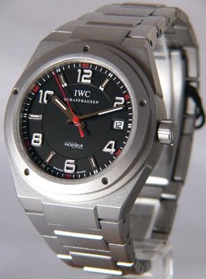 IWC Ingenieur IW322702 Mens Watch