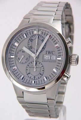 IWC Pilots Chrono 3715.06 Mens Watch