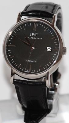 IWC Portofino IW356305 Mens Watch