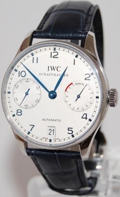 IWC Portuguese IW500107 Mens Watch