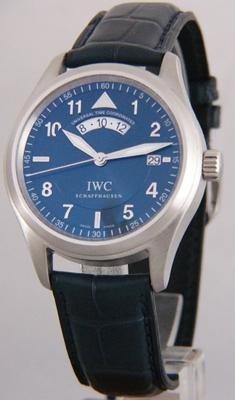IWC Spitfire Pilot IW325109 Mens Watch