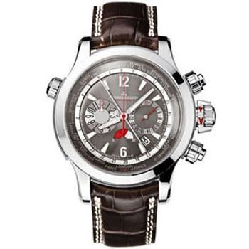 Jaeger LeCoultre Master Compressor Chronograph 176.64.40 Mens Watch