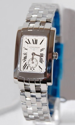 Longines Dolce Vita L5.155.4.71.6 Ladies Watch