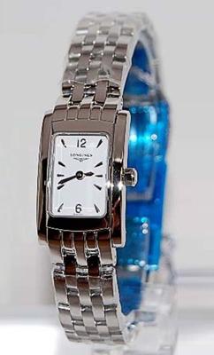 Longines Dolce Vita L5.158.4.16.6 Ladies Watch