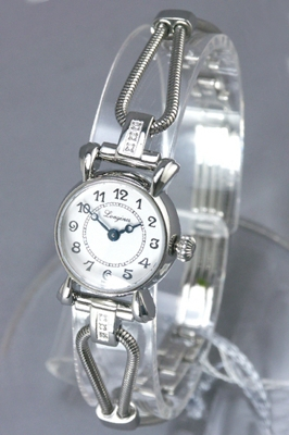 Longines Dolce Vita L5.181.4.73.6 Ladies Watch