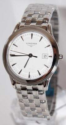 Longines Flagship L4.716.4.12.6 Unisex Watch