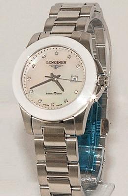 Longines Grande Classique L3.257.4.87.6 Ladies Watch