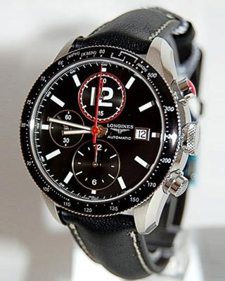 Longines Grande Classique L3.636.4.50.0 Mens Watch