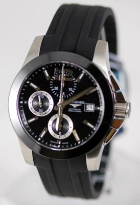Longines Grande Classique L3.661.4.56.2 Mens Watch