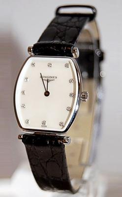 Longines Grande Classique L4.205.4.87.2 Ladies Watch