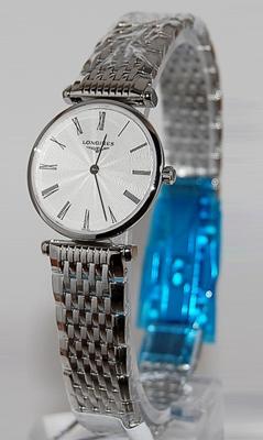 Longines Grande Classique L4.209.4.71.6 Ladies Watch