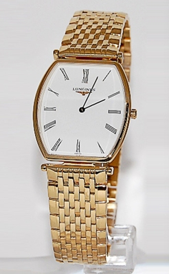 Longines Grande Classique L4.705.2.11.8 Mens Watch