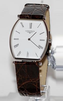 Longines Grande Classique L4.705.4.11.2 Mens Watch