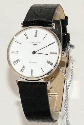 Longines Grande Classique L4.708.4.11.2 Mens Watch