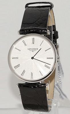 Longines Grande Classique L4.709.4.71.2 Mens Watch