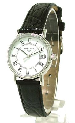 Longines Grande Classique LG42204112 Ladies Watch