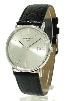 Longines Grande Classique LG47204722 Mens Watch