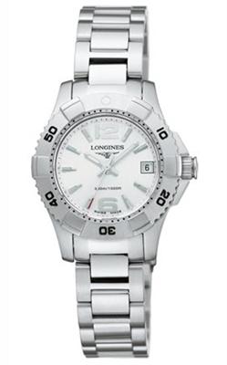 Longines Heritage L3.147.4.76.6 Ladies Watch