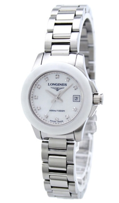 Longines Heritage L3.157.4.87.6 Ladies Watch