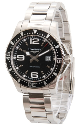 Longines Heritage L3.640.4.56.6 Mens Watch