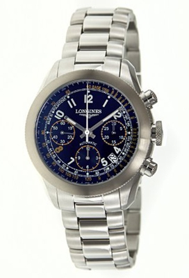 Longines Legend Diver L36354466 Mens Watch
