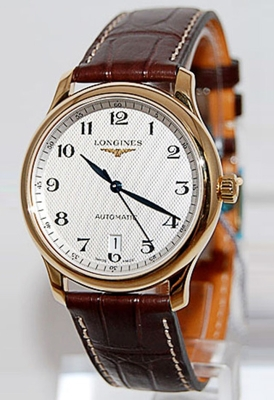 Longines Master Collection L2.628.6.78.5 Mens Watch