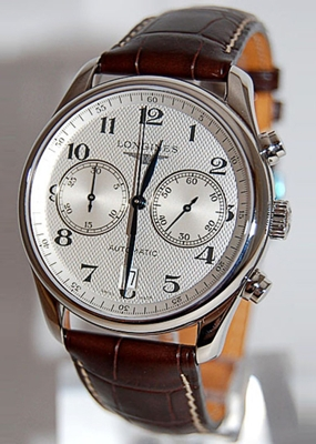 Longines Master Collection L2.629.4.78.3 Mens Watch