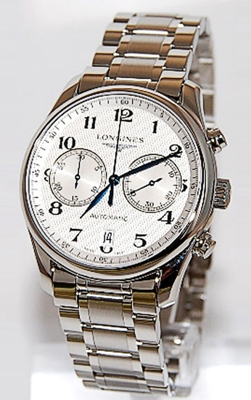 Longines Master Collection L2.629.4.78.6 Mens Watch