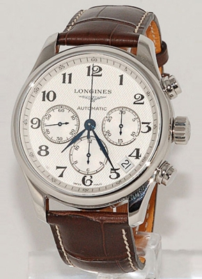 Longines Master Collection L2.693.4.78.3 Mens Watch