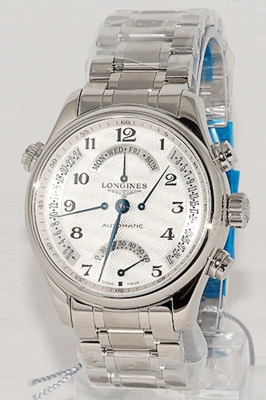 Longines Master Collection L2.717.4.78.6 Mens Watch