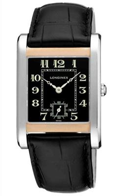 Longines Presence L5.673.5.53.2 Mens Watch