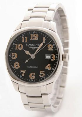 Longines Sport L2.700.4.53.6 Mens Watch