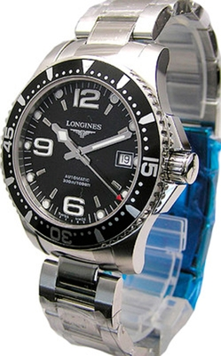 Longines Sport L3.641.4.56.6 Mens Watch