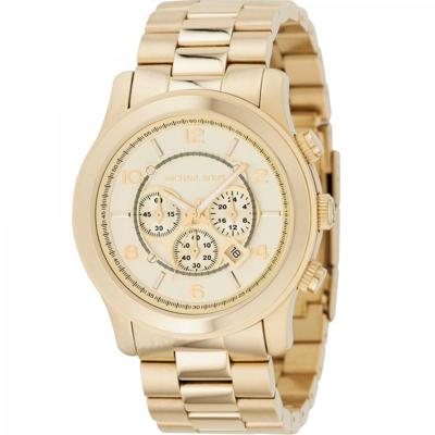 Michael Kors Chronograph MK8077 Unisex Watch
