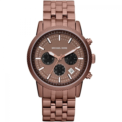 Michael Kors Chronograph MK8237 Gents Watch