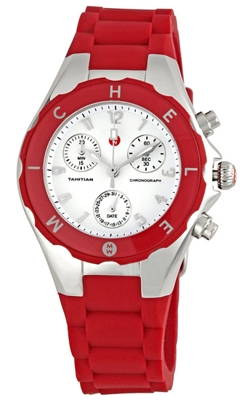 Michele Tahitian Jelly Beans MWW12D000007 Ladies Watch